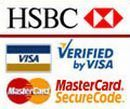 Cardholder Authentication : Verified by Visa and MasterCard� SecureCode TM