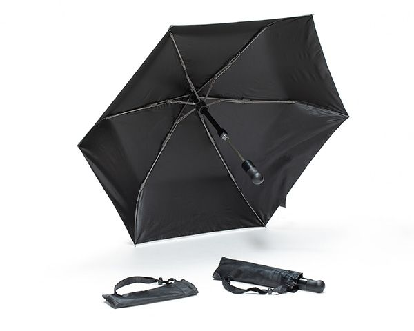 NTOI Unbreakable® Telescopic Umbrella U-212s
